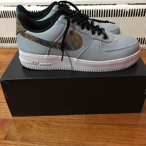 Nike Shoes Brand New Air Force 1 07 Lv8 Size 10 Poshmark